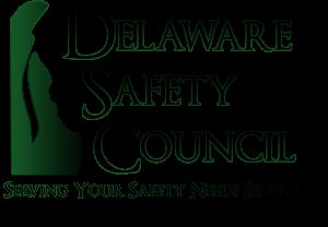 Delaware Safety Council Logo