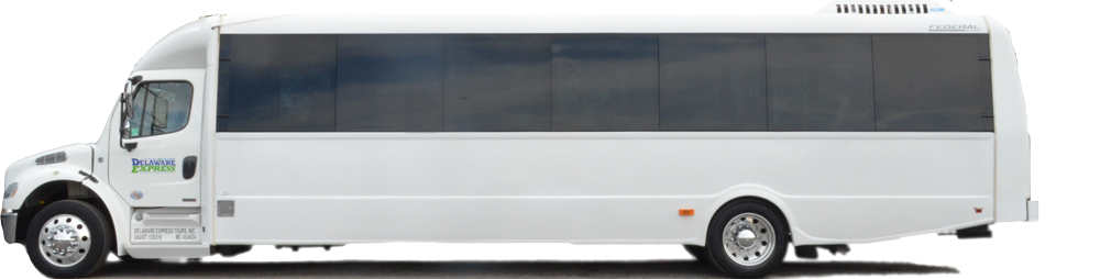 mercedes-limo-bus-side-view