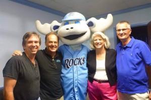 Blue Rocks Jerrys