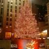RADIO CITY CHRISTMAS SPECTACULAR / TREE LIGHTING