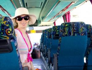 multi day bus tour