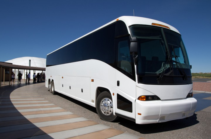 Go To Bus Tours From New York