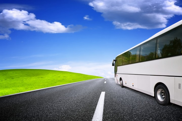 multi-day bus tour