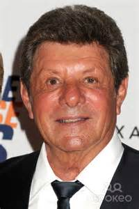 frankie avalon gingerbread