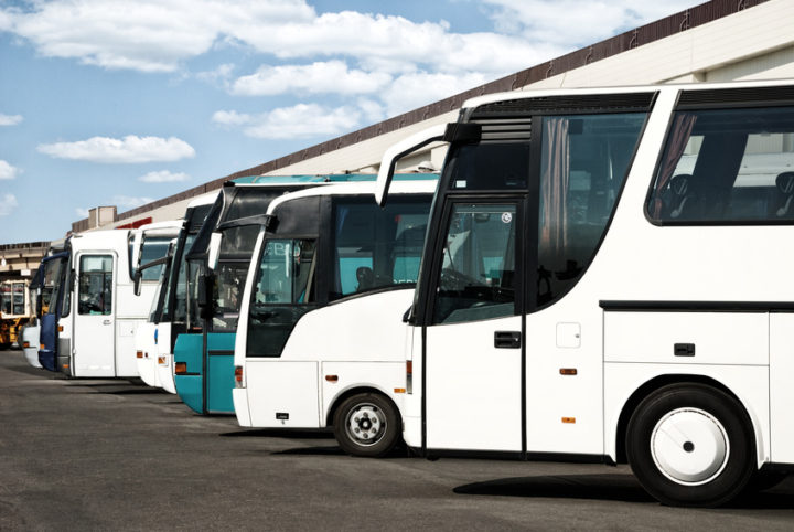 special events bus trips