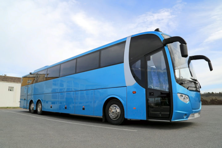 bus tours to nyc