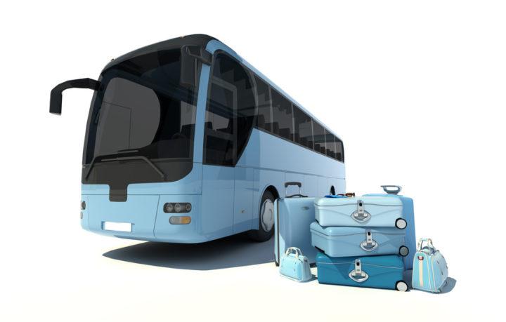 rent a bus