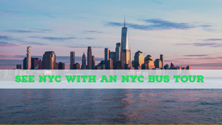 nyc bus tour